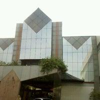 Photo taken at Colinas Shopping by Conrado M. on 5/31/2012