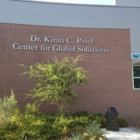 Photo taken at Patel Center for Global Solutions (CGS) by David R. on 7/5/2012