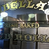 Photo taken at DiBella's Old Fashioned Submarines by Ian B. on 3/31/2012