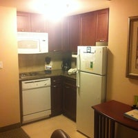 Photo taken at Staybridge Suites Guelph by Ian on 8/16/2011