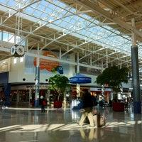 Photo taken at Cincinnati / Northern Kentucky International Airport (CVG) by Matt D. on 12/18/2011