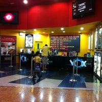 Photo taken at VOX Cinemas by Jae wook K. on 8/9/2011
