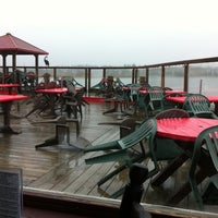 Photo taken at Boon Docks Dining Room & Lounge by Ben C. on 10/14/2011