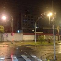 Photo taken at Avenida Presidente Kennedy by Rodolpho P. on 3/16/2012