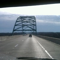 Photo taken at Interstate 39 by Betsey G. on 12/26/2011