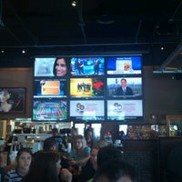Photo taken at Double Dogs by Justin D. on 7/31/2012