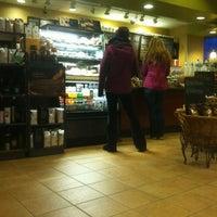 Photo taken at Starbucks by Teddy B. on 2/10/2012