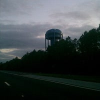 Photo taken at Interstate 95 & Palm Coast Pkwy by Christie H. on 12/26/2011