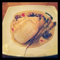 Photo taken at Cafe Nola by Ben P. on 2/4/2012