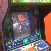 Photo taken at Arcade Age by Arcade A. on 3/1/2012