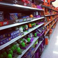 Photo taken at Walmart Supercenter by Ayaka I. on 10/27/2011