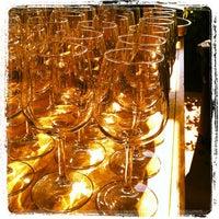 Photo taken at San Antonio Winery by Rhabecca G. on 10/29/2011
