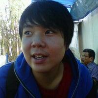 Photo taken at Bakmi Ayam Bangka Yungli 48 by Gabriella D. on 1/4/2012