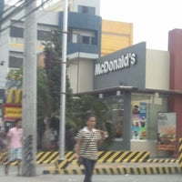Photo taken at McDonald's by Nesty Y. on 7/15/2012