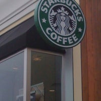 Photo taken at Starbucks by Brett W. on 10/22/2011