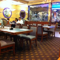 Photo taken at Embassy Diner by Nick S. on 7/9/2011