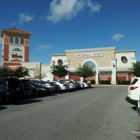 Photo taken at Orlando International Premium Outlets by Mauricio M. on 11/28/2011
