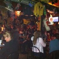 Photo taken at Escaparate Bar - Polanco by Escaparate B. on 7/14/2012