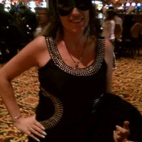 Photo taken at Barona Party Pit by Tanya T. on 12/30/2011