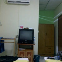 Photo taken at Good Dream Guest House by Benz K. on 9/15/2011