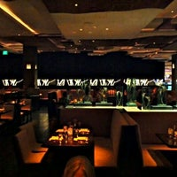 Photo taken at Brand Steakhouse & Lounge by Christian D. on 5/17/2012