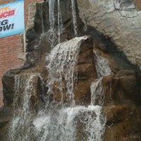 Photo taken at Bass Pro Shops by Clayton C. on 6/10/2012