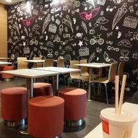 Photo taken at McDonald's by Amanda C. on 7/28/2012
