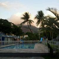 Photo taken at Colegio Alfa CEM Bilingue by Newton G. on 4/17/2012