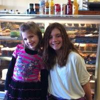Photo taken at B K Bakery by Jennifer on 3/9/2012