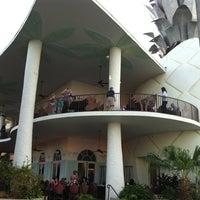 Photo taken at Bongo's Cuban Cafe by Ed F. on 3/26/2012
