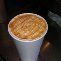 Photo taken at Starbucks by April M. on 4/29/2012