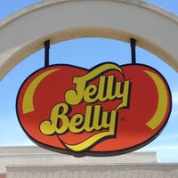 Photo taken at Jelly Belly Factory by Big E on 6/16/2012
