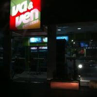 Photo taken at Terpel by OSva on 2/20/2012