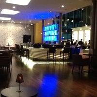 Photo taken at The 5th Lounge & Bar by Bardo N. N. on 2/29/2012