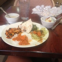 Photo taken at Spice Xing by Karly O. on 8/21/2012