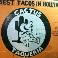 Photo taken at Cactus Mexican Food by Jackee B. on 4/15/2012