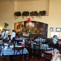 Photo taken at Italianni's by Alejandro F. on 4/28/2012