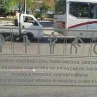 Foto tirada no(a) Linha 750D - Charitas / Gávea por Erika M. em 9/5/2012