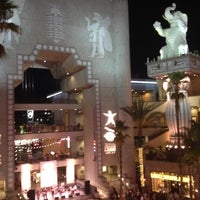 Photo taken at Hollywood & Highland Center by Nikki P. on 8/29/2012
