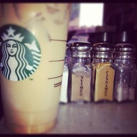 Photo taken at Starbucks by Isaac W. on 7/31/2012