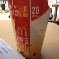 Photo taken at McDonald's by Mich B. on 7/13/2012