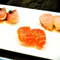 Photo taken at SUGARFISH | Santa Monica by Christopher T. on 8/13/2012