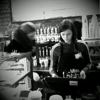 Photo taken at Coffee Inn by Adomas R. on 2/11/2012