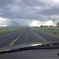 Photo taken at Schriever AFB by Langdon L. on 7/27/2012