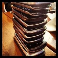 Photo taken at Pi-Tom's Thai Cuisine by Alvin T. on 7/13/2012
