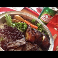 Photo taken at Copacabana Brazilian Restaurant by Built F. on 7/10/2012