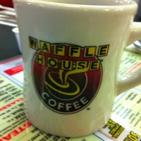 Photo taken at Waffle House by Sampad T. on 6/17/2012