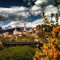 Photo taken at Municipio di Belluno by Fabio S. on 4/12/2012