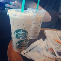 Photo taken at Starbucks by Michael T. on 8/18/2012