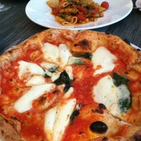 Photo taken at Pizzarte by SuYeone J. on 5/13/2012